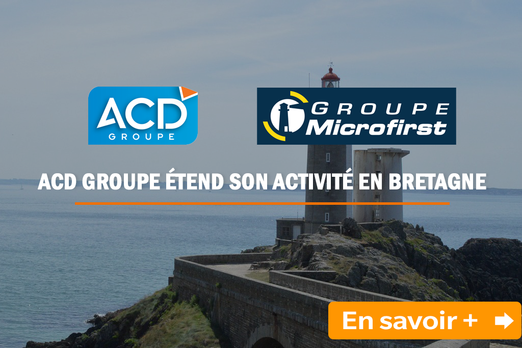 Lancement ACD Ouest
