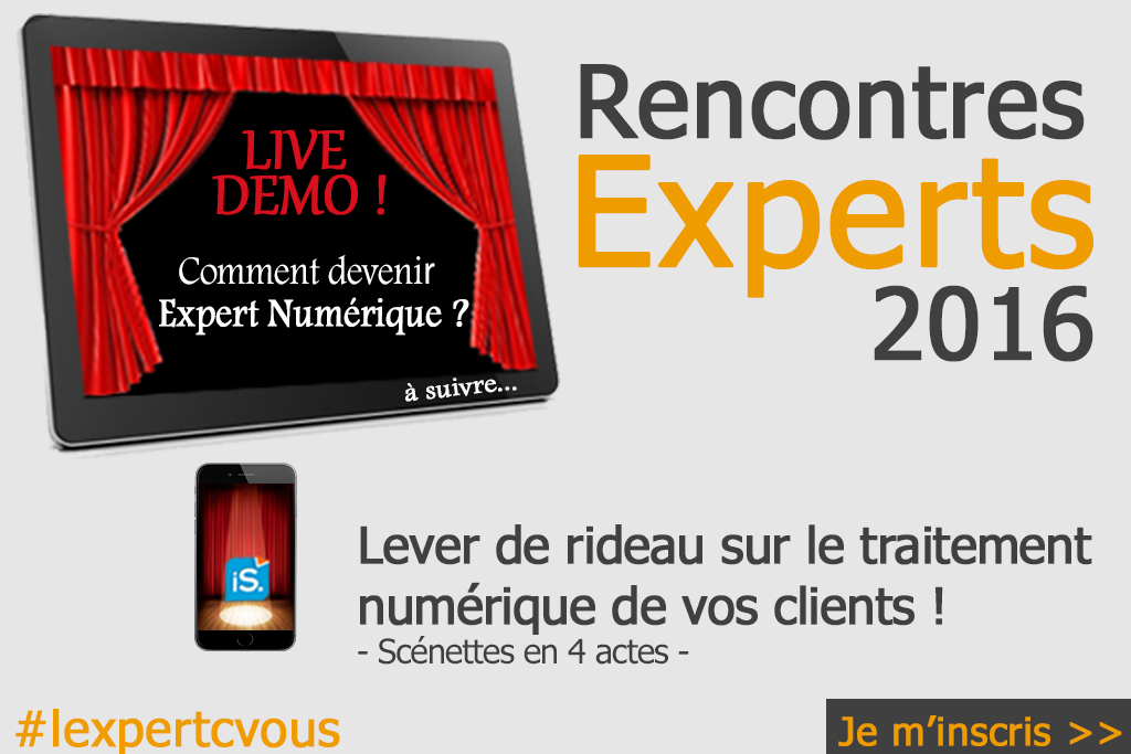 Nos Rencontres Experts
