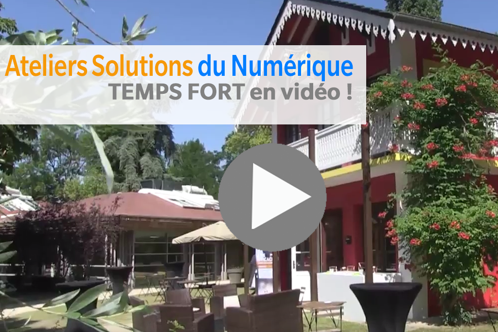 Temps forts ATELIERS SOLUTIONS ACD