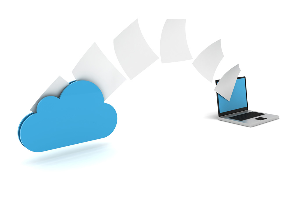 Le cloud, SaaS selon ACD