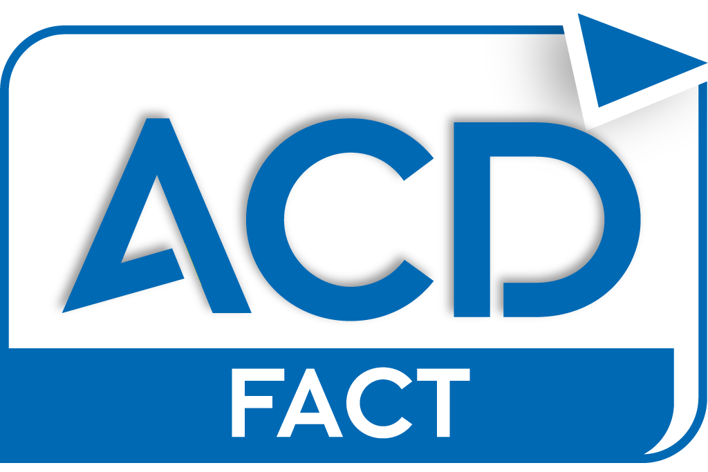 ACD Fact : gestion de la facturation