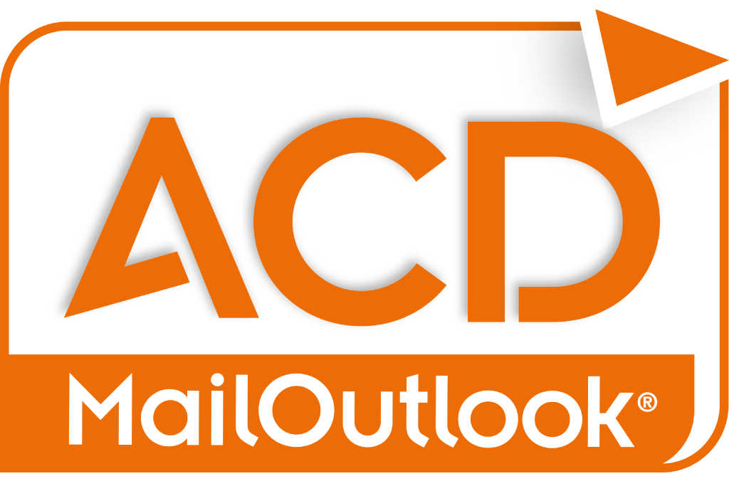 ACD MailOutlook