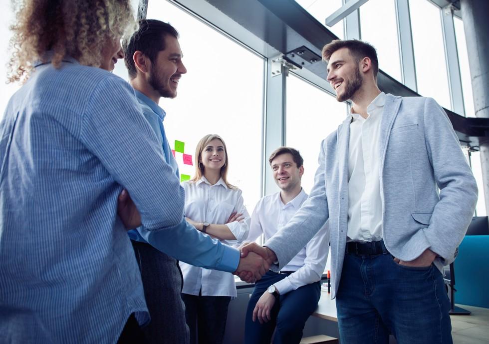 ACD Groupe - Blog - ACD RUN Agence Partenaire